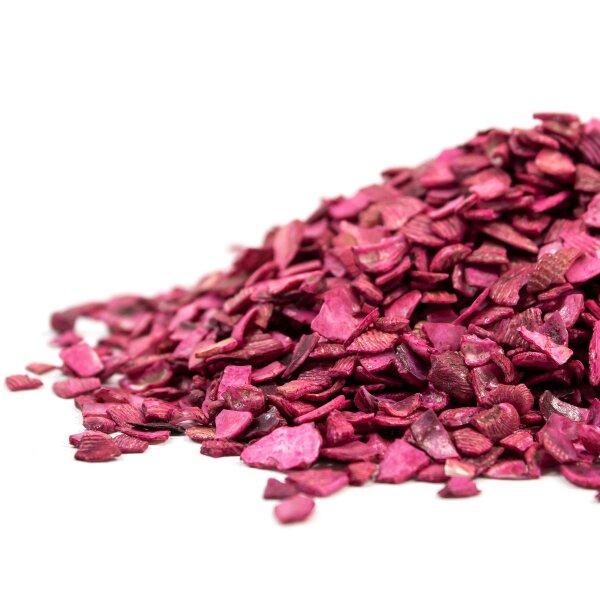 Muschel-Bruch Pink 1kg (3-5mm)