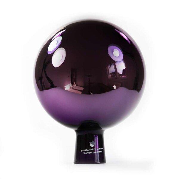 Rosenkugel Violett 18cm