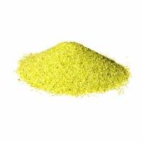Deco Sand Apfelgrün 1kg (0,1-0,5mm)