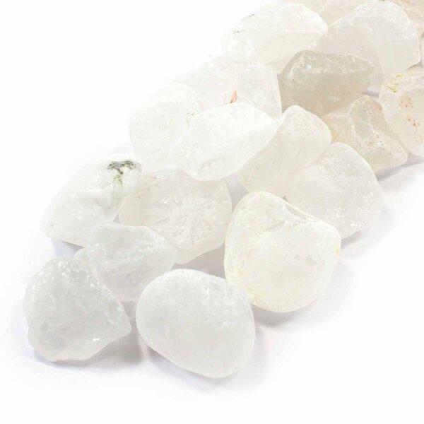 Wassersteine Bergkristall 100g