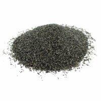 Deco Sand Anthrazit 1kg (0,1-0,5mm)