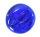 1kg Glasnuggets 60-70 mm Kobaltblau mit Aufdruck II. Wahl