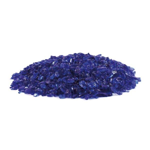 Glassplitt Kobaltblau 20kg ( 4-10mm)