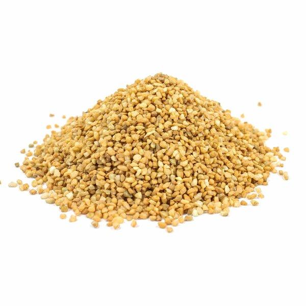 Deco Sand Natur 1kg II. Wahl