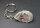 1 Achat Geoden-Hälfte Schlüsselanhänger