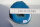 Achat Geode Single Blau 124g