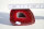 Rote Achat Geode Single 208g