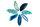 1 Achatscheibe blau 10-12 cm II. Wahl