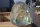 Glasbrocken Single Glasklar grünlich 16,16 kg