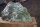Glasbrocken Single Glasklar grünlich 10,54 kg