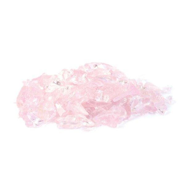 Glassplitt Rosa 20kg (10-30mm)