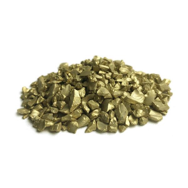 Schatzsucher Chips Gold 100g (1-4mm)