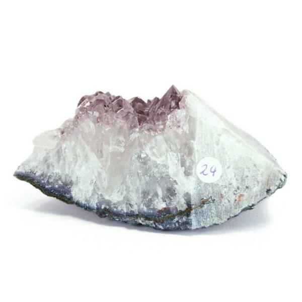 Amethyst Single 169g
