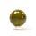Glaskugel Shine Olivgrün irisierend (35mm)