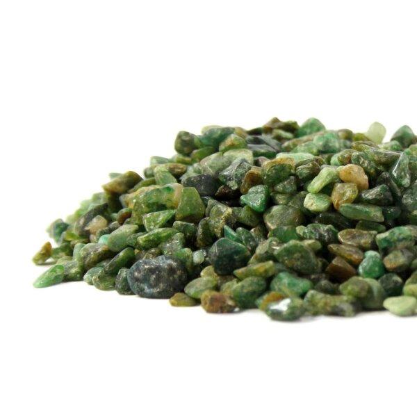 Aventurin Trommelstein Chips 4-12 mm 100g